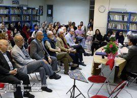 عموزاده خلیلی: حضور فرهاد حسنزاده در جایزه اندرسون راه را برای سایر نویسندگان باز کرد