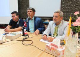 نشست مشترک نویسندگان کودک ایران و افغانستان برگزار شد