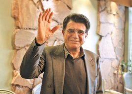 در سوگ صدای مردم ایران (پیام انجمن نویسندگان کودک و نوجوان به مناسبت درگذشت استاد شجریان)